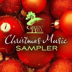 Christmas sampler cd
