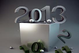 goodbye2012 hello2013