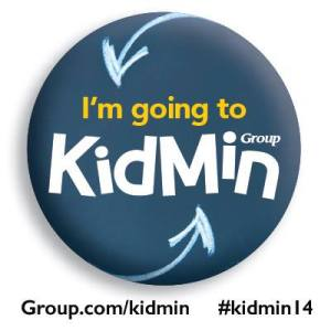2014 Group KidMin Conference
