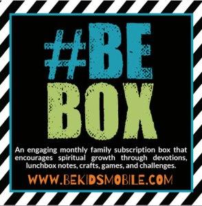 BE-BOX-AD