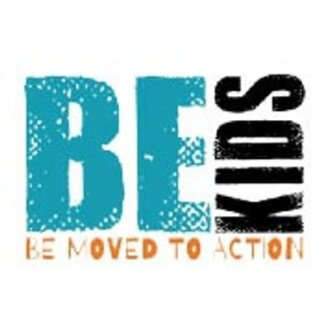 Be Kids logo