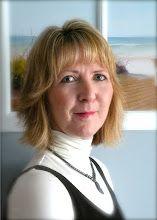 Glenys Nellist headshot